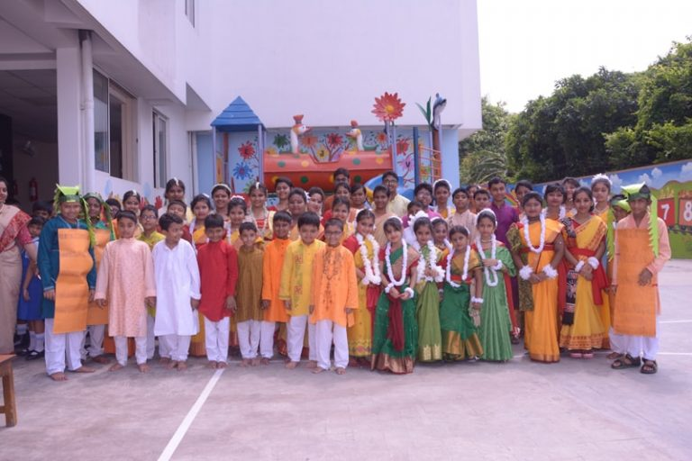 best primary school in south kolkata