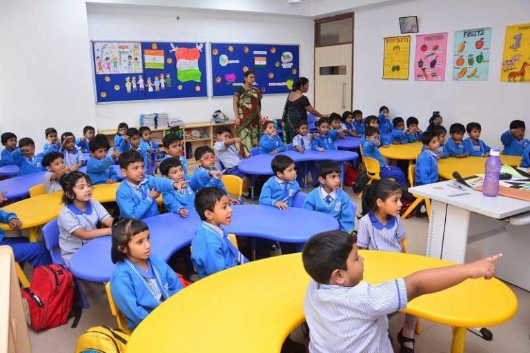 icse school in tollygunge
