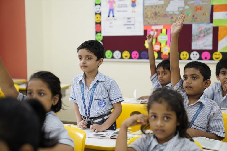 ICSE English Medium School