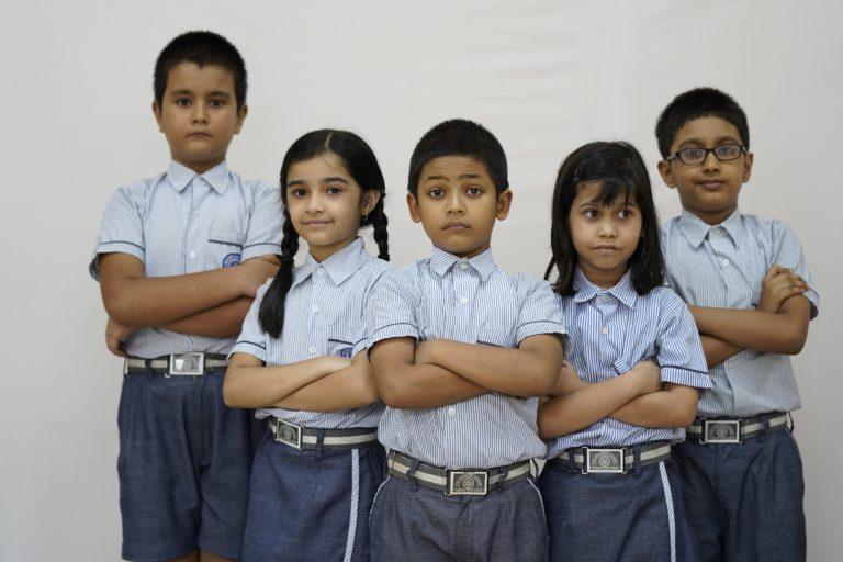 ICSE School Students