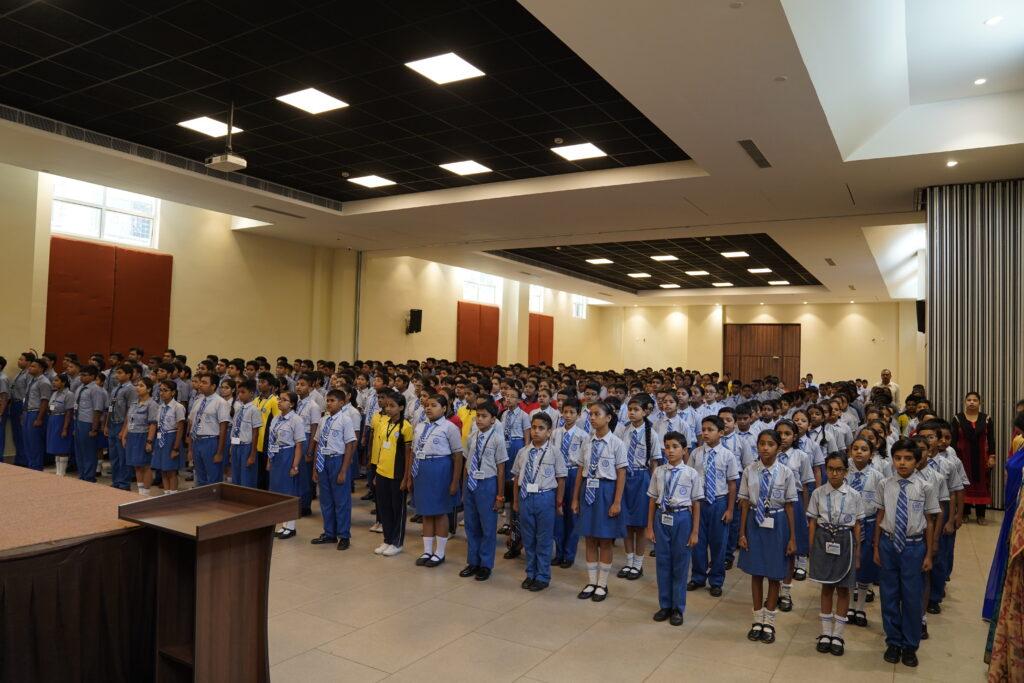 school in south Kolkata