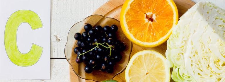 Feed Vitamin C
