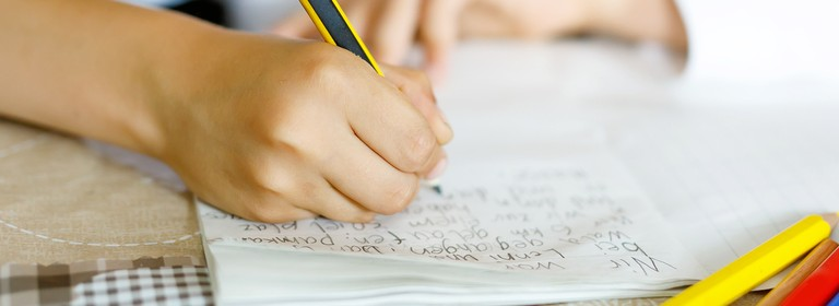 Writing Reading Learner