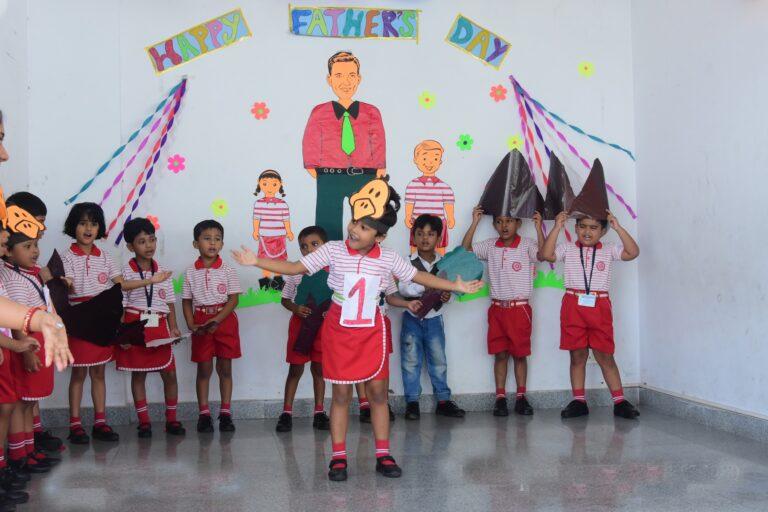 best English medium school in south Kolkata